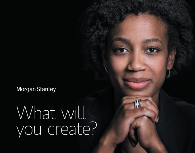 Morgan Stanley - Quantitative Finance Open Day | Alumni Relations Office