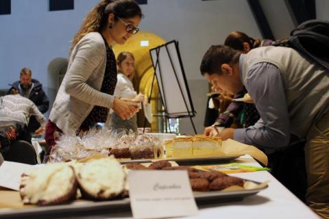 Philanthropy Bake Serves Generous Returns